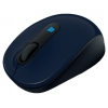 Microsoft Sculpt Mobile Mouse Blue USB, купить за 1 600 руб.