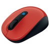 Microsoft Sculpt Mobile Mouse Red USB, купить за 1 545 руб.