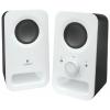 Компьютерную акустику Logitech Z150 2.0 White, купить за 1650руб.