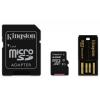 MicroSDXC 64Gb class10, купить за 2 210руб.