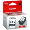 Картридж CANON PG-445XL (чёрный, для MG2440, MG2540, ip2840) [400 страниц], купить за 1 580руб.