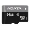 ADATA Premier microSDXC Class 10 UHS-I U1 64GB, купить за 2 080руб.