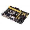 ASUS H81M2/C/SI (mATX, LGA1150, Intel H81, DVI-D / DVI-I), купить за 2 910руб.
