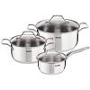 Набор посуды Tefal Intuition A702S674  нержавеющая сталь, купить за 5 660руб.