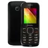 сотовый телефон Ginzzu M101 DUAL mini, чёрный