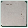 Процессор AMD A4-4000 Richland (FM2, L2 1024Kb, Tray), купить за 1 510 руб.