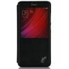 Чехол для смартфона G-Case Slim Premium для Xiaomi Redmi Note 4 (GG-749), чёрный, купить за 995руб.