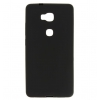 для Huawei Honor 5X, TPU, чёрный, купить за 60руб.