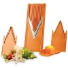 Терка Borner Классика (34x12x7 см) оранжевая, купить за 3 035руб.