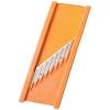 Терка Borner Классика (28.5x9.2x3 см) оранжевая, купить за 1 185руб.