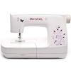 Швейная машина Merrylock  015 (иглопробивная) белая, купить за 8 610руб.