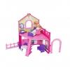 Кукла Simba Еви в двухэтажном доме, с аксессуарами, купить за 2 870руб.