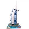 Набор игровой CubicFun (пазл) отель Бурж эль Араб, купить за 1 025руб.