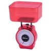 Кухонные весы Homestar HS-3004М красные, купить за 655руб.