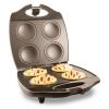 Мини-печь, ростер Smile RS 3630 для пирожков черный, купить за 1570руб.