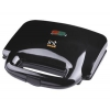 Сэндвичница Irit IR-5115, черная, купить за 1 022руб.
