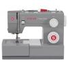 Швейная машина Singer Heavy Duty 4432 серая, купить за 11 855руб.