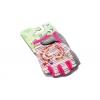 Велоперчатки Handcrew  kids Dino  р. (M), розовые, купить за 825руб.