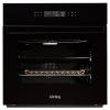 Духовой шкаф KORTING OKB 9102 CSGN Pro черный, купить за 47 500руб.