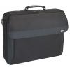 """Сумка для ноутбука Targus TBC005EU-61 17.3"""" Clamshell polyester black, купить за 3 180руб."""