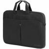 """Сумка для ноутбука Continent CC-012 Black, 15.6"""", купить за 1 225руб."""