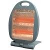 Обогреватель Irit IR-6200 кварцевый тепловентилятор, купить за 520руб.