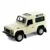 Товар для детей Welly (модель машины) Land Rover Defender, купить за 985руб.