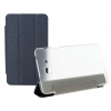Чехол для планшета TransCover для Samsung Galaxy Tab A 7.0 SM-T280, синий, купить за 775руб.