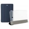 Чехол для планшета TransCover для Samsung Galaxy Tab A 8.0 SM-T350, синий, купить за 765руб.