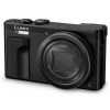 Цифровой фотоаппарат Panasonic Lumix DMC-ZS60, черный, купить за 35 990руб.