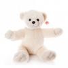 Игрушка мягкая Aurora,  Медведь Обними меня, 72 см, белый, купить за 2 700руб.