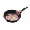 Сковорода Катюша 3720 200, черная, купить за 1 410руб.