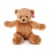 Игрушка мягкая Aurora, Медведь Обними меня, коричневый, 72 см, купить за 2 700руб.