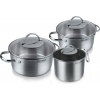Набор посуды Rondell Symphonia  RDS-382 из нержавеющей стали, купить за 6 330руб.