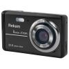 Цифровой фотоаппарат Rekam iLook S959i, черный, купить за 4 375руб.