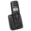 Радиотелефон Gigaset A116, черный, купить за 1 105руб.