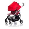 Коляска Baby Care GT4, красная, купить за 8 230руб.