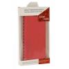 Чехол для смартфона Book Case New для Huawei Honor 8 (с визитницей), красный, купить за 240руб.