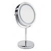 Товар Зеркало косметологическое Gezatone LM194 со светодиодной подсветкой, купить за 2 999руб.