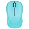 мышка Logitech Wireless Mouse M317 Green USB