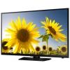 Телевизор Samsung UE24-H4070AU, черный, купить за 9 680руб.