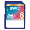 Silicon Power SDHC Card 8GB Class 10, купить за 545 руб.
