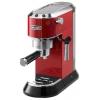 Кофемашина Delonghi EC 680 R, красная, рожкового типа, купить за 16 980руб.