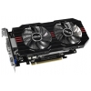 Видеокарта geforce Asus PCI-E NV GTX750TI-2GD5 GTX750TI 2Gb 128b GDDR5 RTL, купить за 8 550 руб.