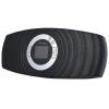 Портативная акустика Microlab MD310BT, чёрная (2.1ch, Bluetooth 2.1, вход, выход, микрофон, USB, SD, аккумулятор, часы), купить за 4 350руб.