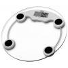 Напольные весы Sinbo SBS 4431 Silver