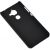 Чехол для смартфона SkinBOX 4People для LeEco LE2 (T-S-LL2-002) + защитная плёнка, чёрный, купить за 200руб.