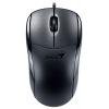 Мышка Genius NetScroll 110X Black USB, купить за 730руб.