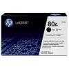 Картридж HP 80A Черный (2700 страниц), купить за 7670руб.