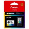 Картридж Canon CL-441XL Цветной (увеличенной ёмкости), купить за 1 830руб.